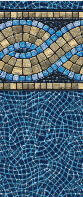 Tevi Chateauguay Kempt Inground Pool Liner